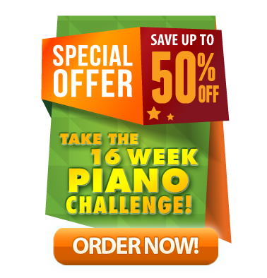 Buy Piano Lessons Now