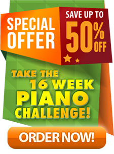 Buy Piano Lessons for Beginners