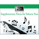 RKM Volume 2 Supplementary Pieces - Treble Clef Notes