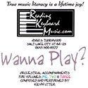 RKM CD Companion - Music Accompaniment