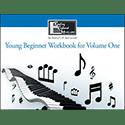 Young Beginner Workbook: Volume 1