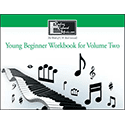 Young Beginner Workbook: Volume 2
