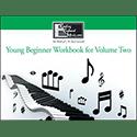 Young Beginner Workbook: Volume 2
