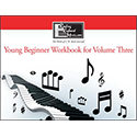 Young Beginner Workbook: Volume 3