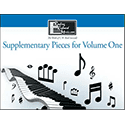 RKM Volume 1 Supplementary Pieces - Treble Clef Notes