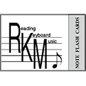 RKM Note Flash Cards